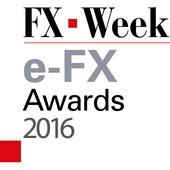e-FX Awards