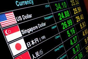 FX Trading in Asia