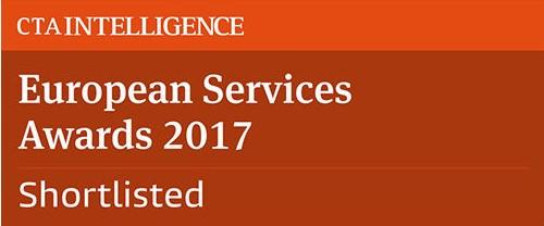 CTA Intelligence Awards
