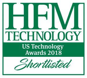 HFM Shortlisted 2018