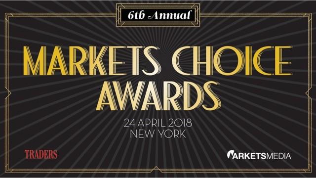 markets choice awards