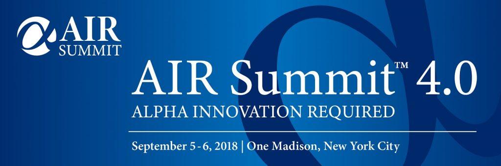 AIR Summit 4.0