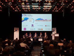 Australia FIX Conference 2018 Recap