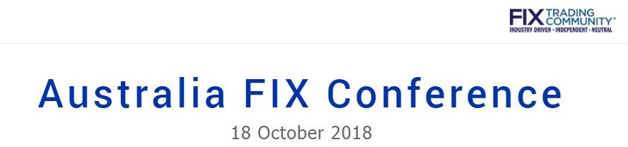 Australia FIX