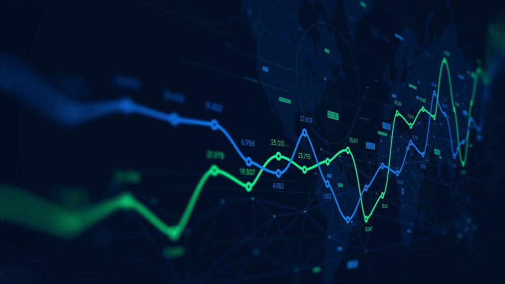 Data analytics, visualization