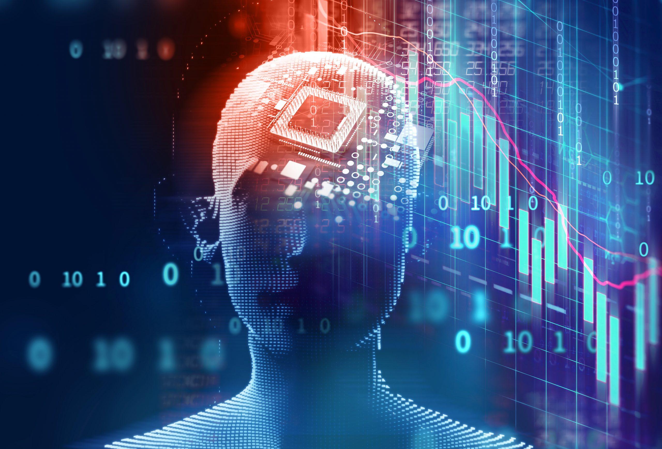 Ai And Machine Learning Gain Momentum With Algo Trading Ats Amid Volatility Flextrade Flextrade